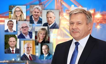 Adam Meller, prezes Zarządu Morskiego Portu Gdynia SA. wybrany TOP Menedżerem 2019!