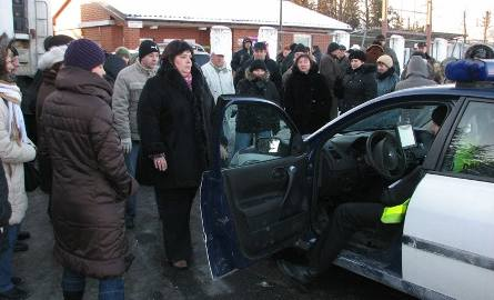 Wojna o MSM Ostrowia. Pracownicy bronią zakładu (wideo, zdjęcia)