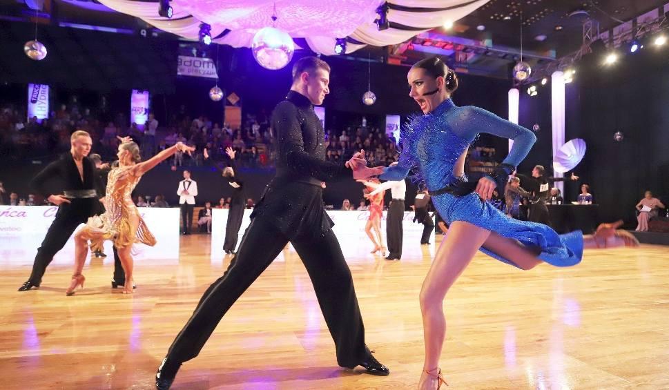 Film do artykułu: Freedom Dance Cup za nami. Radom przez dwa dni był stolicą tanecznego świata