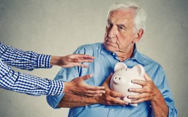 Od redaktora: Obyśmy mogli przepracować emeryturę
