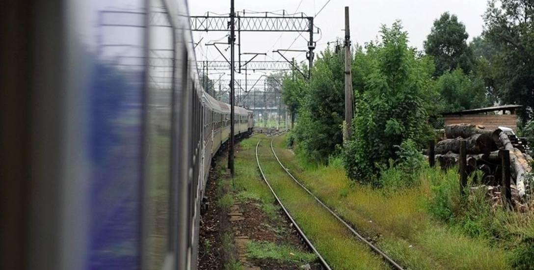 Inwestycje PKP w regionie. Powstanie nowa stacja Sławno-Wschód oraz stałe połączenie Sławna z Darłowem