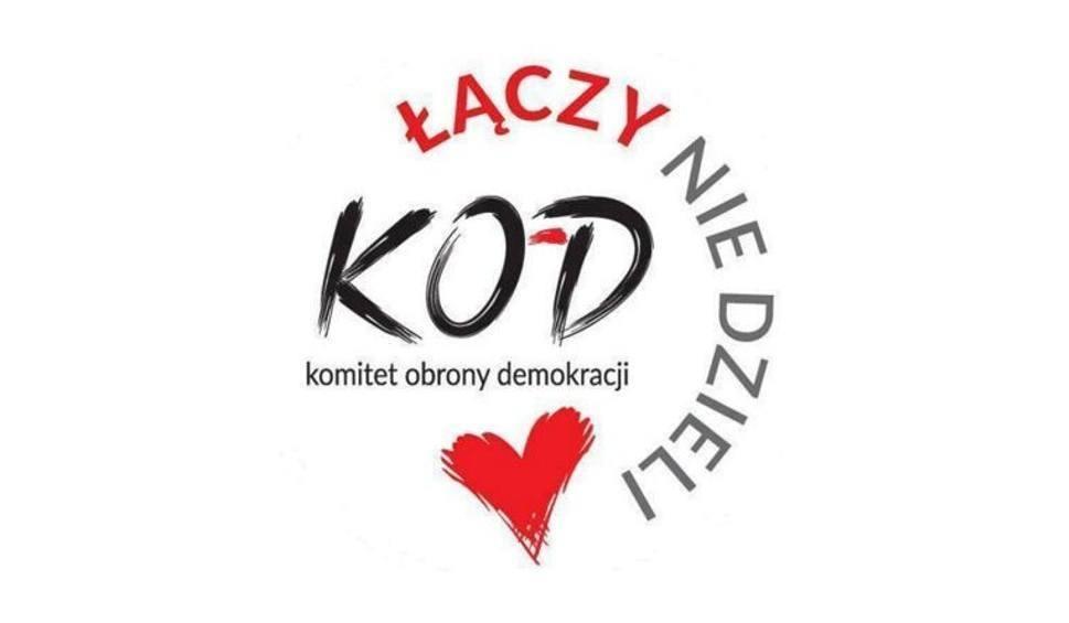 Film do artykułu: STOP przejęciu Sądu Najwyższego! Komitet Obrony Demokracji organizuje pikietę w Kielcach
