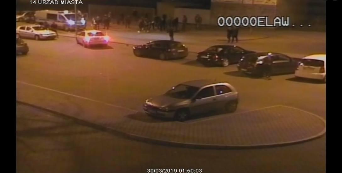 Mieszkańcy Łowicza skarżą się na głośną młodzież i burmistrza