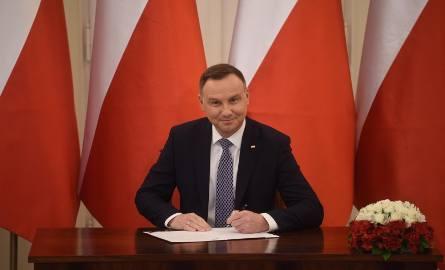 Prezydent podpisał ustawę z dnia 30 sierpnia 2019 r. o zmianie ustawy o podatku dochodowym od osób fizycznych oraz ustawy o zmianie ustawy o podatku