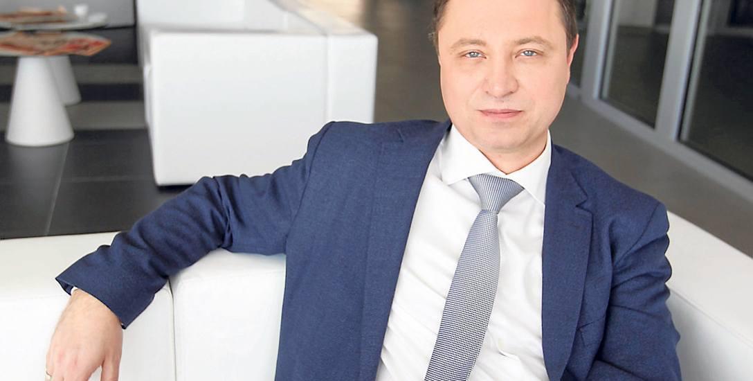 Dawid Cycoń: Czy sugestie przedsiębiorców zostaną wdrożone w życie, czas pokaże