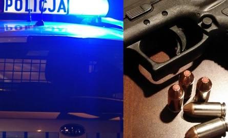 Postrzelenie mężczyzny w Bytomiu? Policja bada sprawę