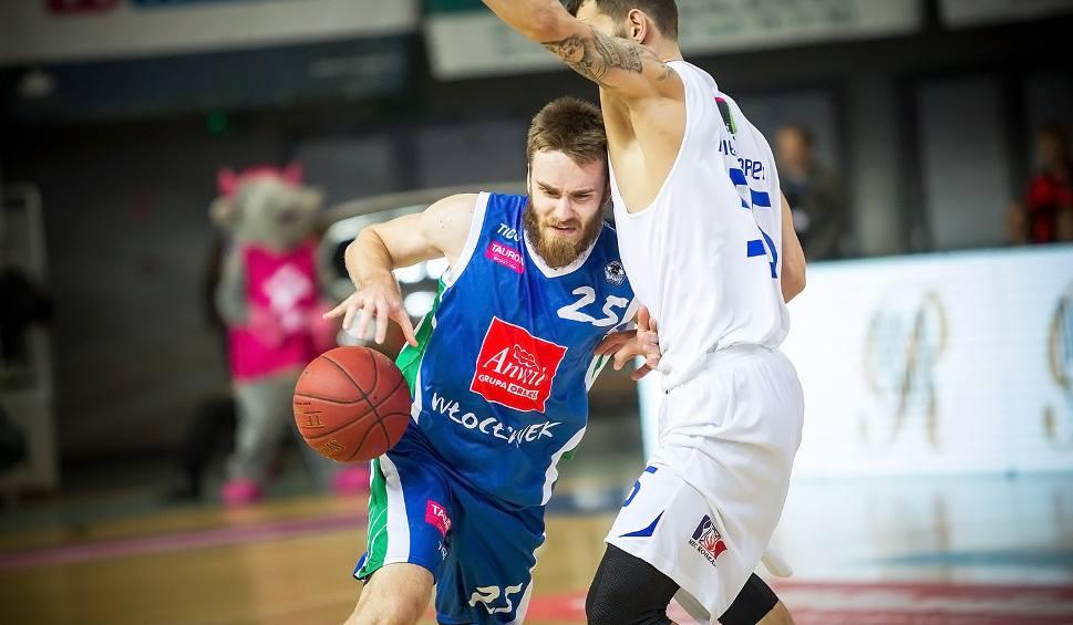 Film do artykułu: Hit Tauron Basket Ligi: Anwil Włocławek - Śląsk Wrocław [Transmisja w Polsacie News]