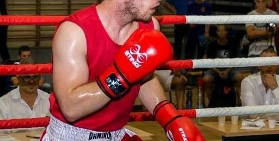 Dla Tomasza Piotrowskiego boks jest nie tylko pasją, ale również miłością i celem życia. - Nie jestem w stanie bez tego żyć - mówi.