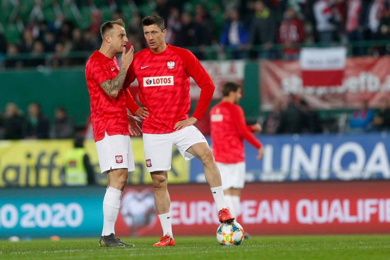 Jak polscy piłkarze spędzili święta?