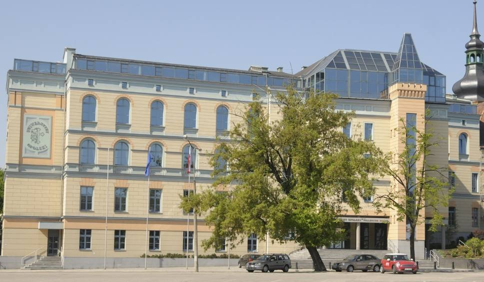 Film do artykułu: Opole dofinansuje Uniwersytet Opolski [wideo]