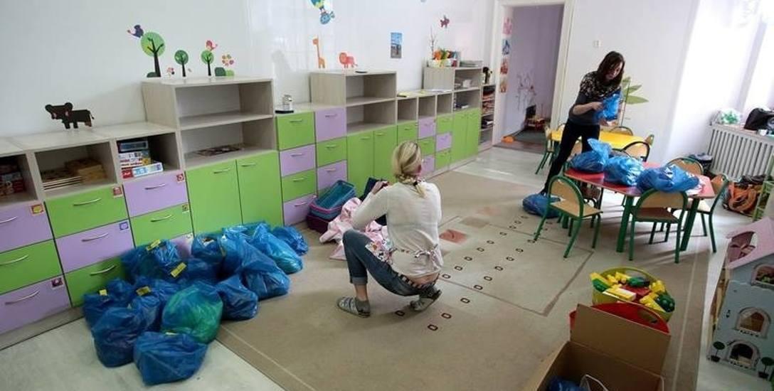 Będzie za mało miejsc w przedszkolach