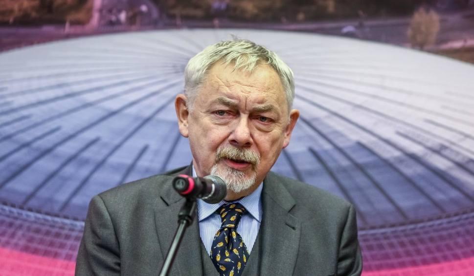 Film do artykułu: Wybory samorządowe 2018. Jacek Majchrowski opublikował listę znanych osób, które go popierają. Długa lista
