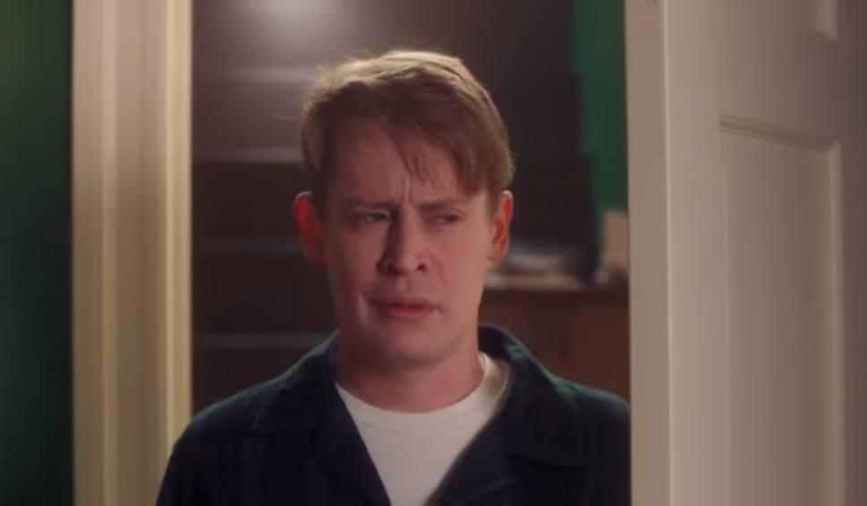 Film do artykułu: Macaulay Culkin ponownie w roli Kevina McCallistera. Świetna reklama Google na święta!