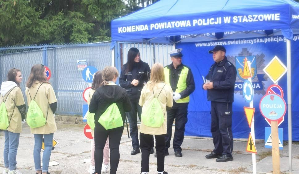 """Film do artykułu: Ciekawe warsztaty dla dzieci i młodzieży w Staszowie. Wystartował projekt - """"MAŁE MIASTO Staszów"""" (ZDJĘCIA)"""