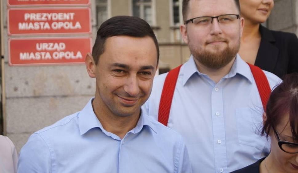 Film do artykułu: Marcin Gambiec: Inne obywatelskie komitety to nie problem [GOŚĆ NTO]
