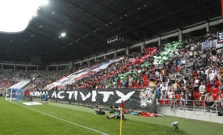"""Stadion GKS Tychy piękny, ale nie dla kibiców gości. """"Trzeba zwiększyć bezpieczeństwo"""" - policja"""