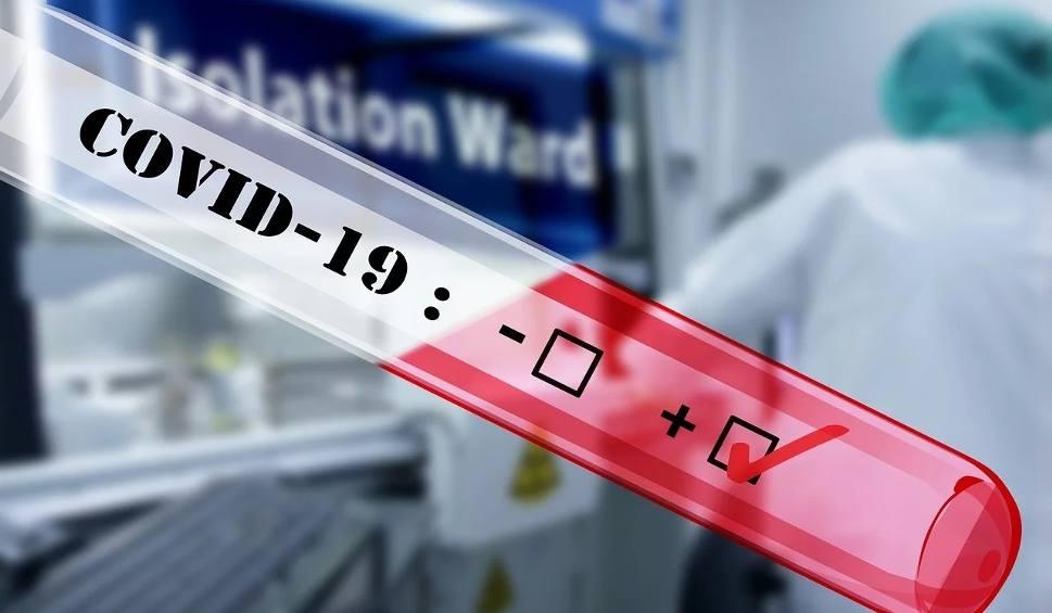 Film do artykułu: W regionie świętokrzyskim przybywa chorych na COVID-19. W planach kolejne decyzje (WIDEO)