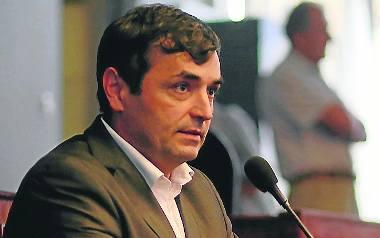 Prezydent Bytomia Damian Bartyla może stracić swoją funkcję na rok przed wyborami. Decyzja o referendum już we wtorek