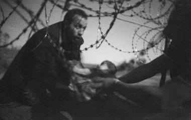 Prace konkursowe z World Press Photo 2016 goszczą w toruńskim CSW