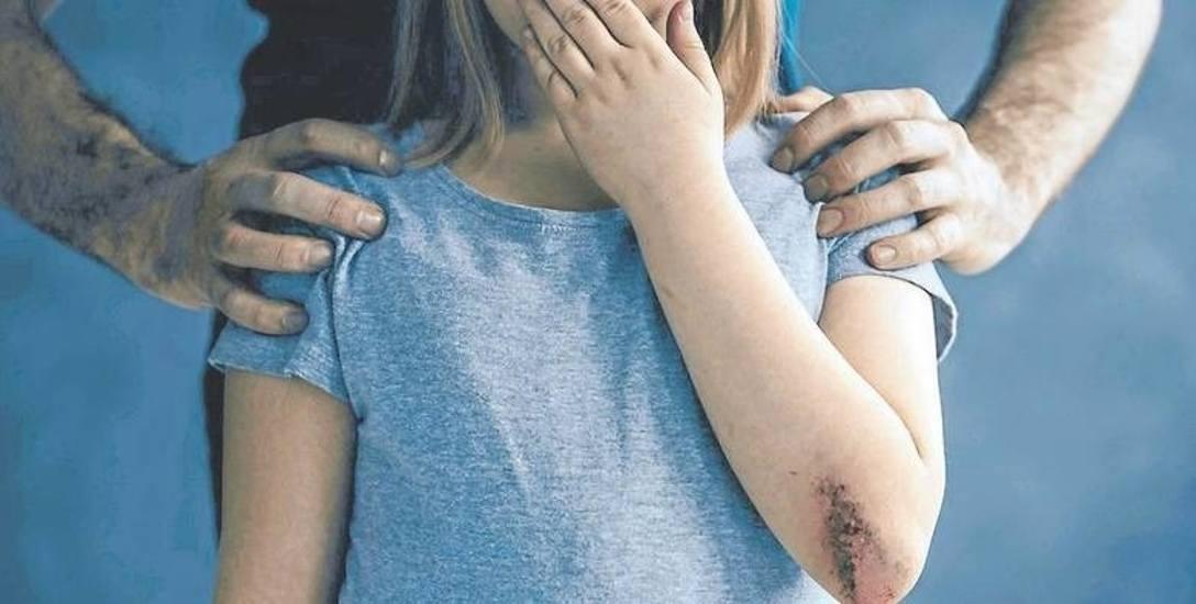 Pedofile są wszędzie. W domach, kościołach i szkołach