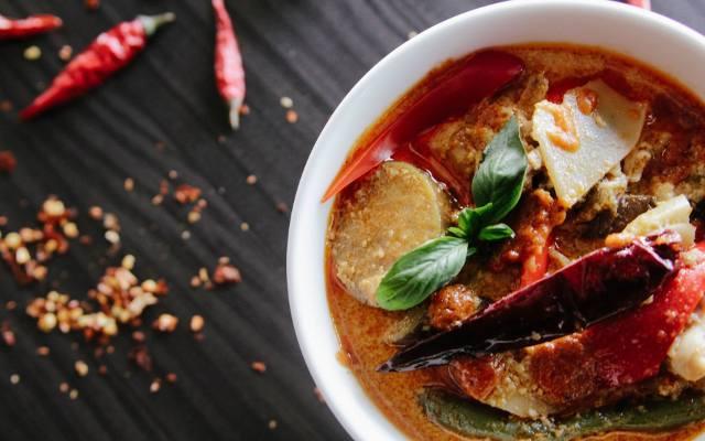 Odwiedź Bangkok Poznaj Niezwykłe Smaki Kuchni Tajskiej