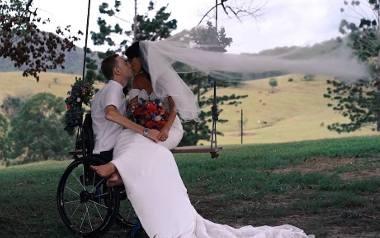 Darcy Ward ożenił się. Wybranką jego życia jest Lizzie Turner. Ich ślub odbył się 1 lutego 2019 roku w Australii na farmie Cowbell Creek niedaleko miasta