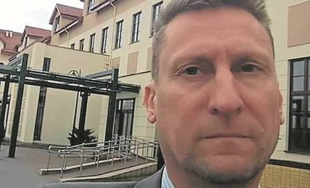 Marek Jopp: - Jestem dyskryminowany. Jeśli nie znajdę sprawiedliwości w NSA, zwrócę się do trybunału w Strasburgu.