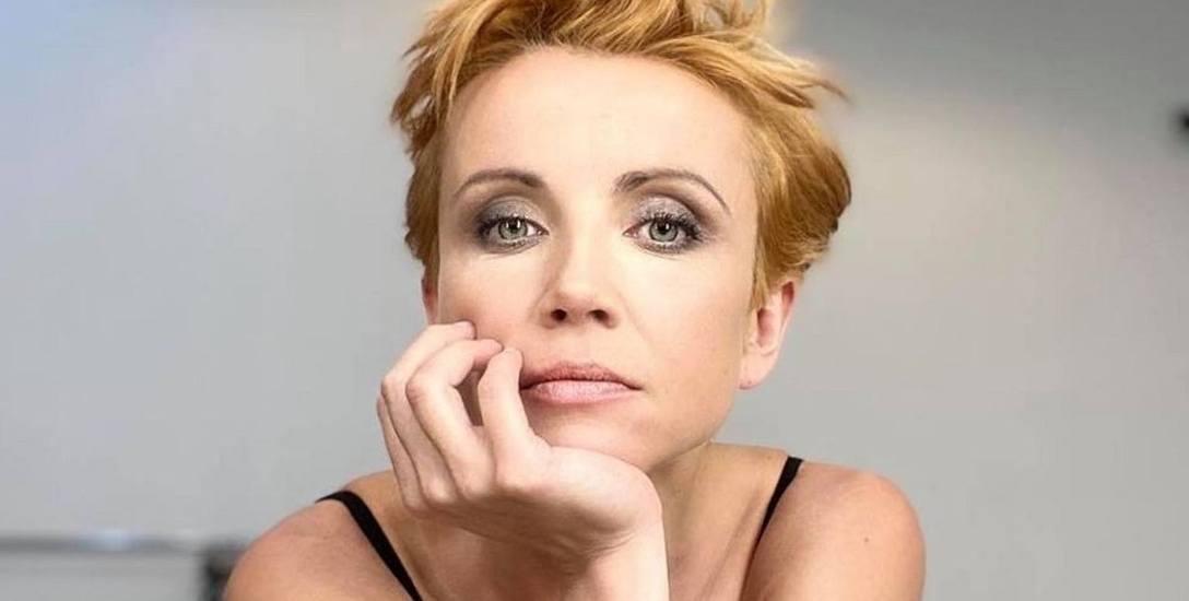 Katarzyna Zielińska: Zawsze miałam w sobie chęć zrobienia czegoś nowego