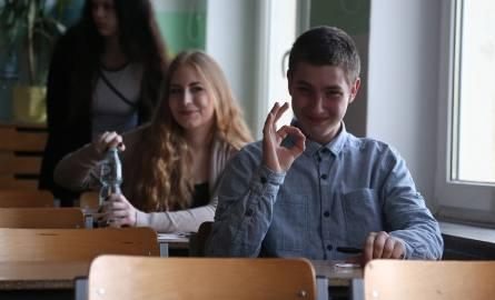 W tym roku najlepiej gimnazjaliści zdali francuski