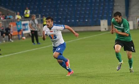W poprzednim sezonie Lech rozpoczął przygodę z Ligą Europy od zwycięskiego dwumeczu z macedońskim Pelisterem Bitola (4:0 i 3:0)