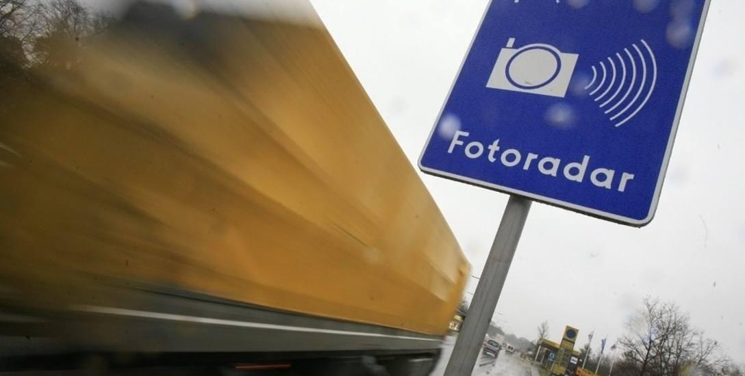 Na ul. Koszalińskiej w Sławnie pojawi się fotoradar