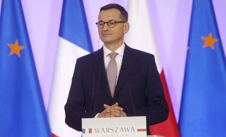 Premier Mateusz Morawiecki ogłosił przedłużenie zakazów i obostrzeń związanych z przeciwdziałaniem pandemii COVID-19. Wszystkie środki bezpieczeństwa