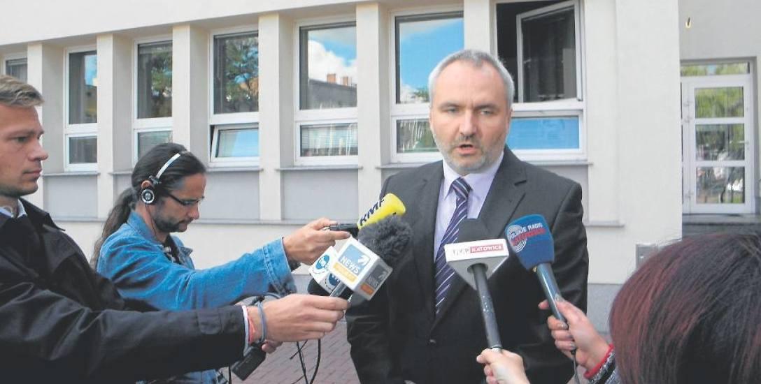 W piątek prokurator Tomasz Ozimek poinformował o akcie oskarżenia, który został skierowany do Sądu Okręgowego