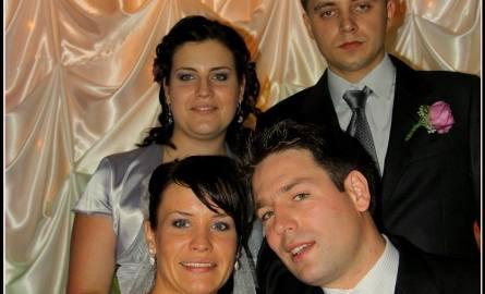 Ślub w dobrym TOwarzystwie, Monika Wojno i Piotr Dymiński, zdjęcia