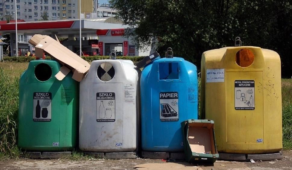 Film do artykułu: Koniec segregacji śmieci? Niektóre gminy będą mogły być zwolnione z tego obowiązku