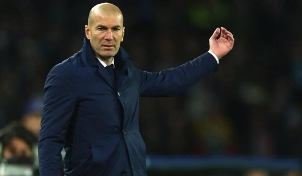 Film do artykułu: Liga hiszpańska. Siedem trofeów w dwa lata nie poszło na marne. Zinedine Zidane dostał nowy kontrakt