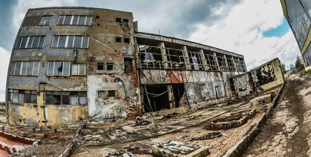 Stary Zachem w Bydgoszczy wciąż truje. AGH piętnuje bezradność urzędników