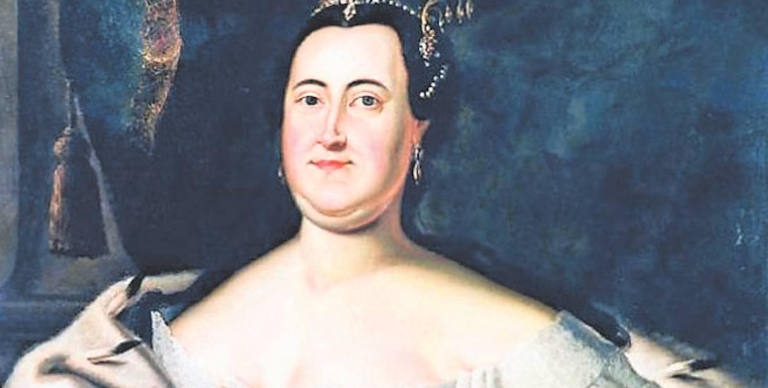 Katarzyna Agnieszka Ludwika z Sapiehów Sapiehowa