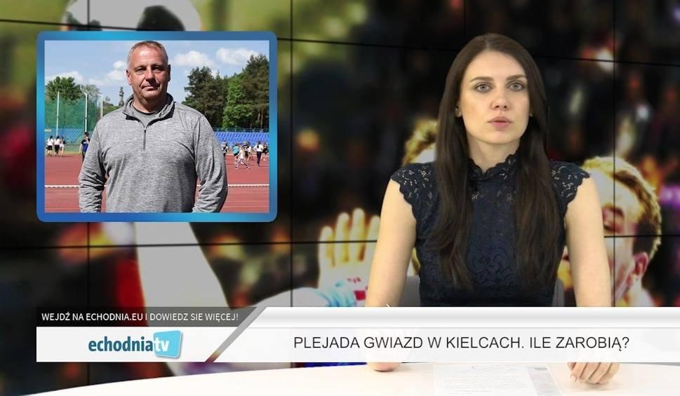 Film do artykułu: Ile gwiazdy zarobią na mityngu w Kielcach. WIADOMOŚCI SPORTOWE