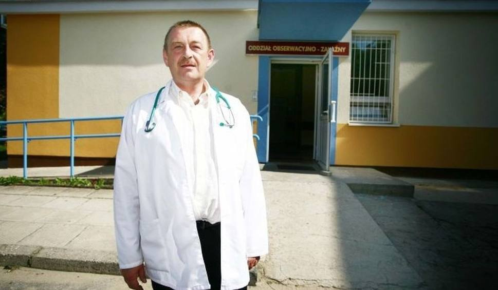 Film do artykułu: Świńska grypa w Radomiu. Pacjent z AH1N1 przebywa w radomskim szpitalu. Jego stan jest zadowalający