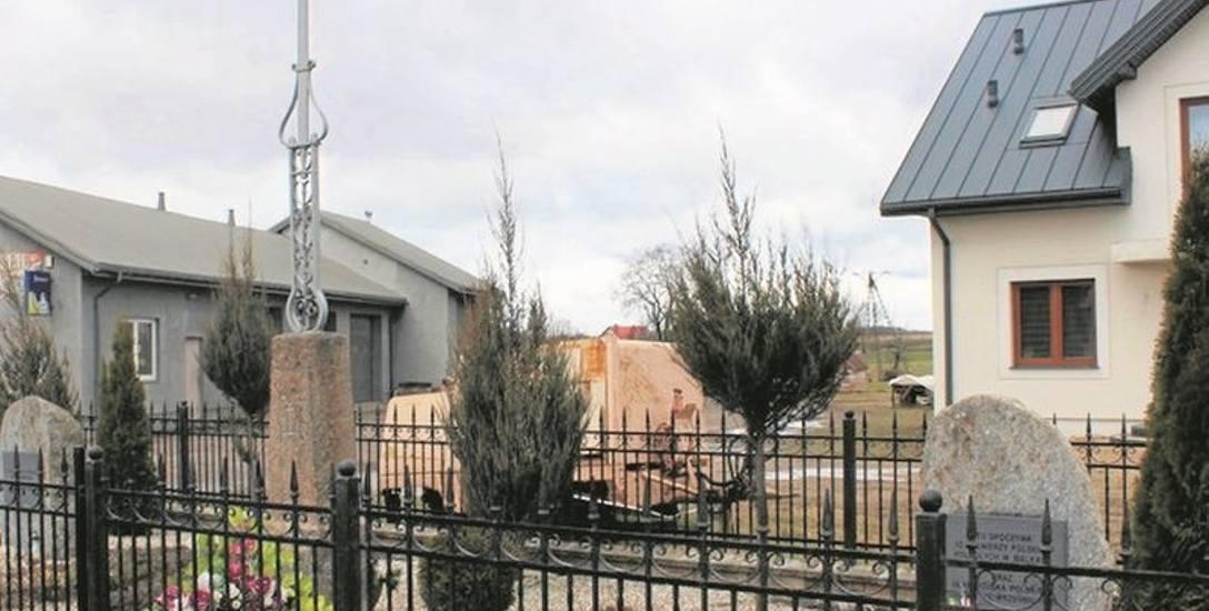 Miejscowość Czyżew-Chrapki to nie jest tylko cmentarz z I wojny światowej