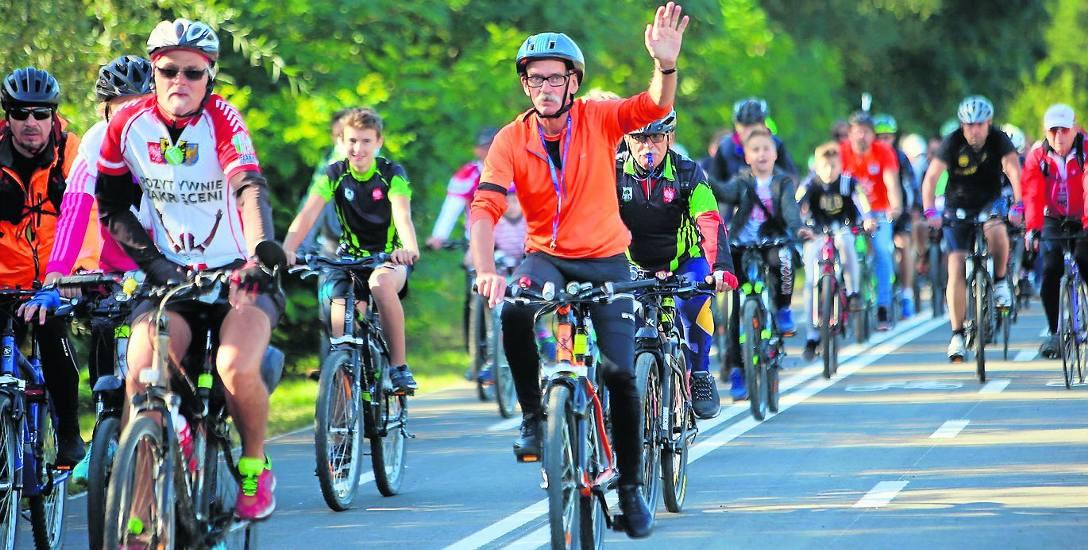 Takiej drogi jak velostrada jaworznianom mogą pozazdrościć wszystkie miasta w Polsce, jednak roweru miejskiego wciąż tu brak