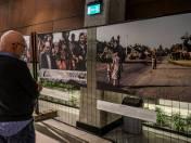 """Zdjęcie do artykułu: Wystawa """" … Forgotten by world … i świat o nich zapomniał"""" w ECS [ZDJĘCIA]"""