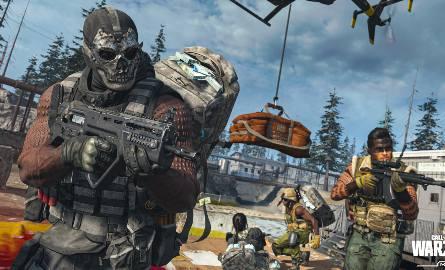 Najlepsze darmowe gry na PS4