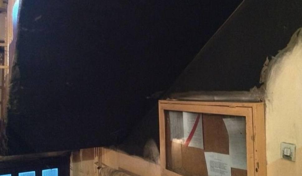 Film do artykułu: Olkusz. 30 razy podkładał ogień na klatkach schodowych. Został zatrzymany?