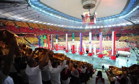 Podczas otwarcia mundialu trybuny stadionu narodowego zapełniły się w stu procentach. 24 sierpnia prawdopodobnie będzie tak samo