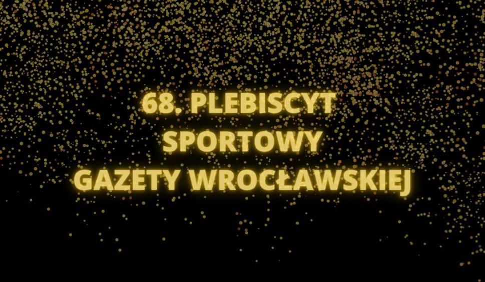 Film do artykułu: 68. Plebiscyt Sportowy Gazety Wrocławskiej - gala na żywo