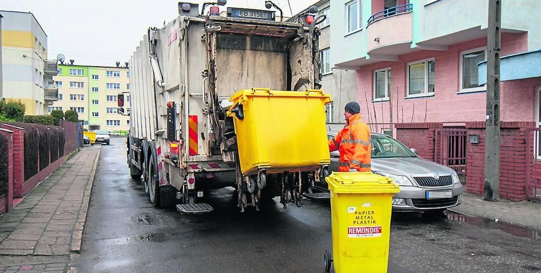 Izba obrachunkowa nie stwierdziła wczoraj nieprawidłowości w uchwale o podniesieniu cen za śmieci. Na Bielawach czy we wschodniej części miasta przetarg