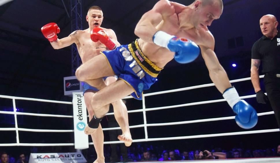 Film do artykułu: Za nami Gala Makowski Fighting Championship 17. Mistrzem Kacper Frątczak [ZDJĘCIA]