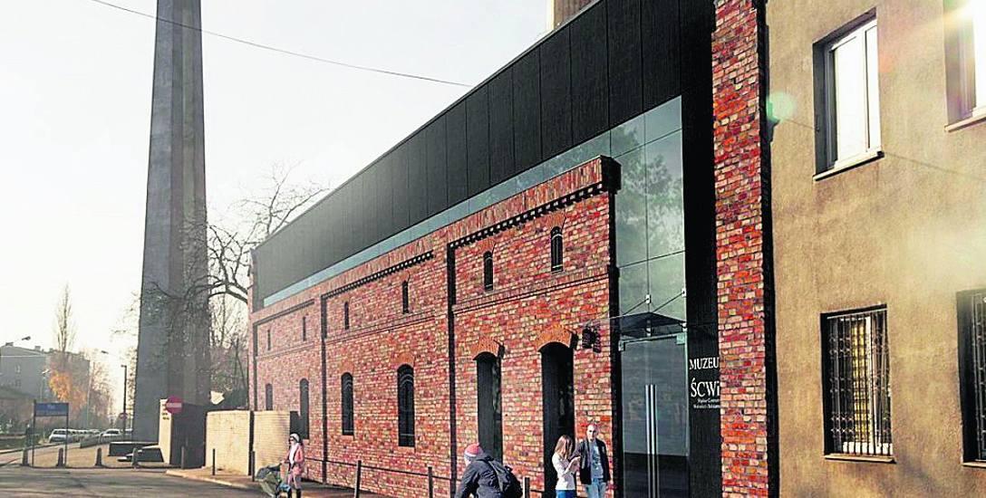 Katowice: Muzeum przy kopalni Wujek w końcu zostanie rozbudowane